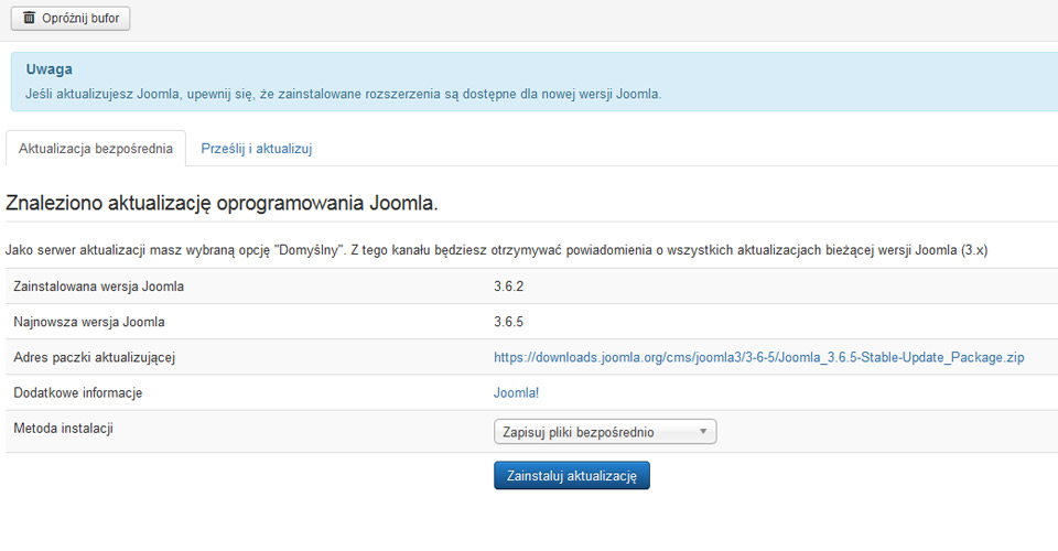 Error decoding JSON data: Control character error, possibly incorrectly encoded -strony www Lublin na Joomla